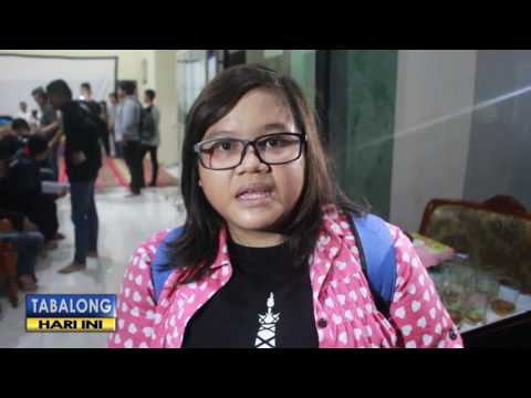 SOUTH KALIMANTAN TOURISM VIDEO COMPETITION 2017 #TV TABALONG