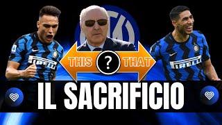 Che succede se l'Inter NON vende un Big entro il 30 giugno