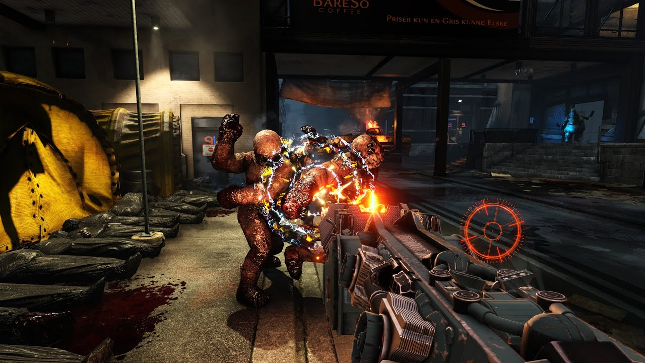 Descargar 10 juegos de zombies para pc la mayoria for Killing floor zombies
