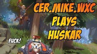 Cer.Mike.WxC Plays Huskar   Usapang TLE part 2