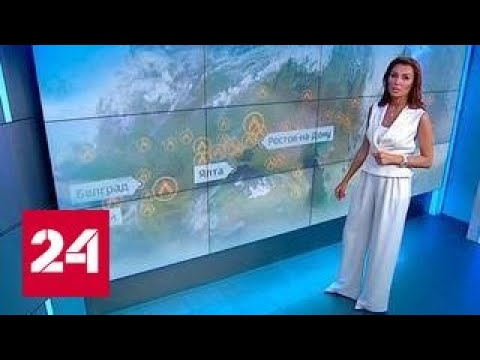 П веселый ростовская область погода