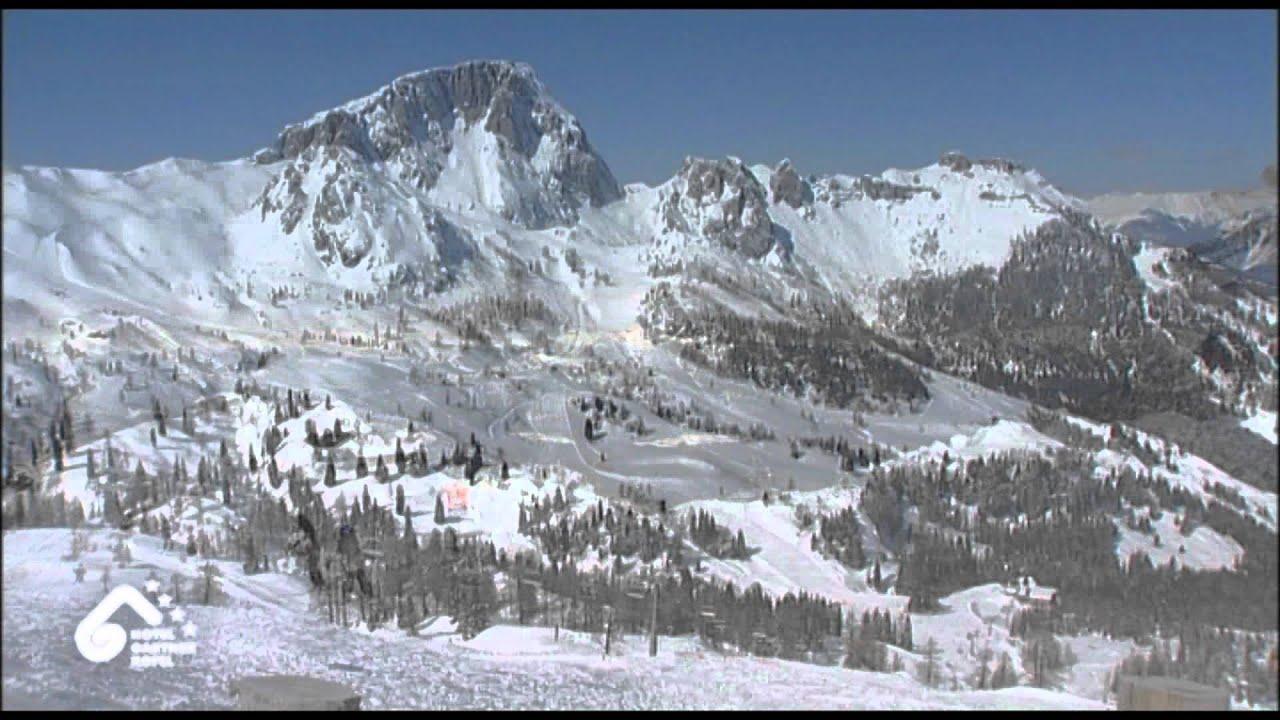 Skiurlaub In österreich Im Hotel An Der Piste 4