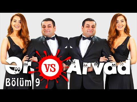 Ər və Arvad (9-cu bölüm)