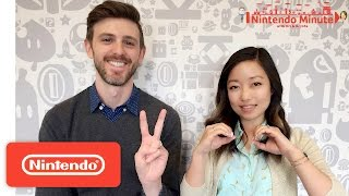 It's Our 200th Video! Reading Your Comments – Nintendo Minute