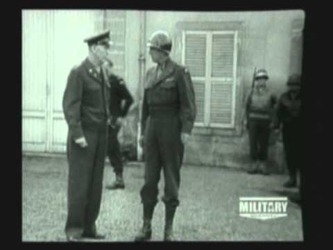 Let's Play Call Of Duty Big Red 1 Cutscene 2