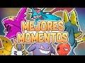 MEJORES MOMENTOS - Pokémon Rojo Fuego Shinylocke - Tiasmile