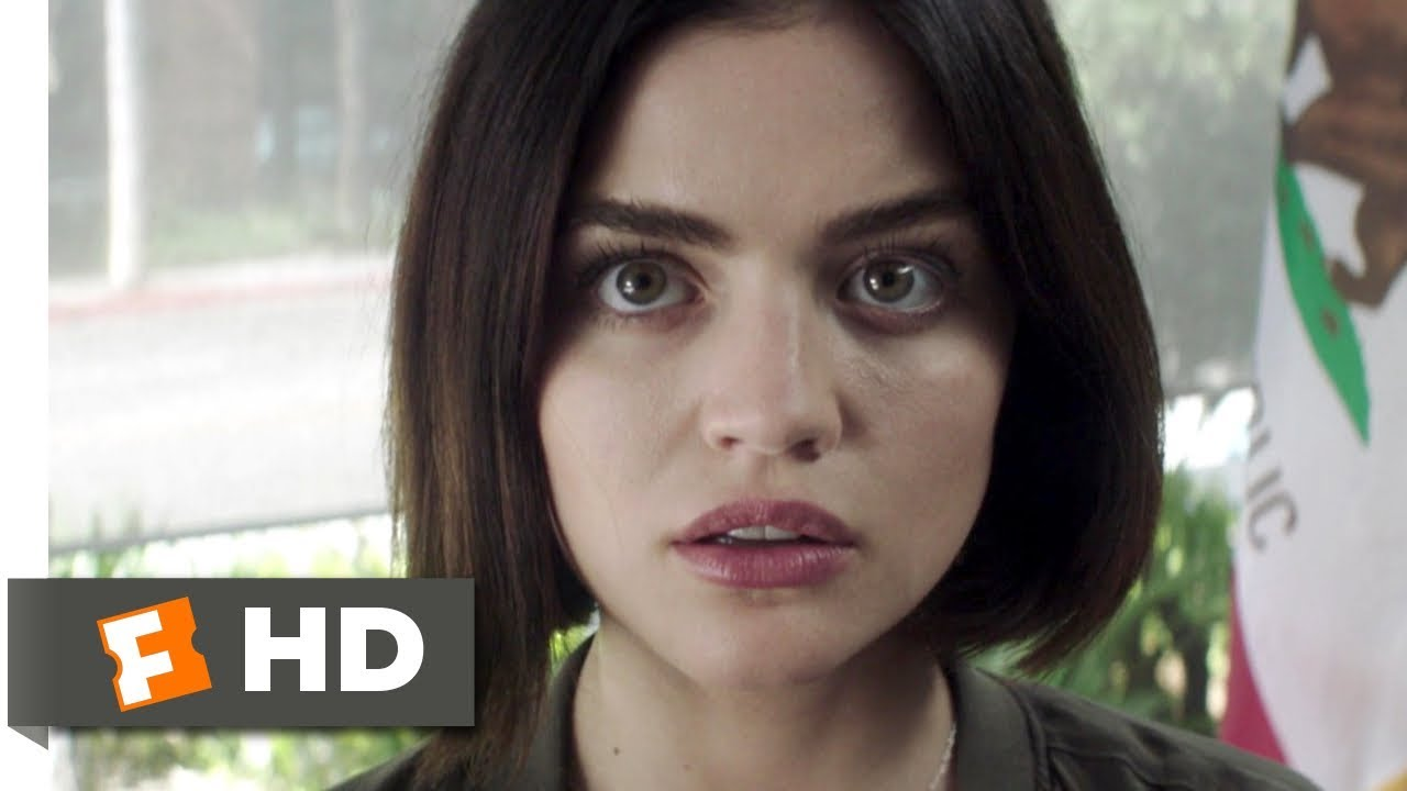 Download Truth or Dare (2018) - Olivia's Darkest Secret Scene (8/10) | Movieclips