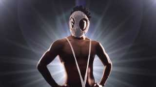 Panties-Powered Hero Hentai Kamen Is Here To Combat Rude Cinema Goers (NSFW)