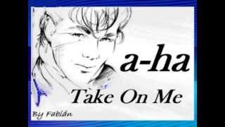 A–Ha - Take On Me KARAOKE