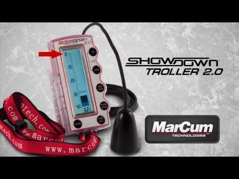 MarCum® Showdown Troller 2.0