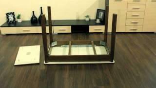 видео Мебель фабрики Delice, г. Кузнецк (Пензенская область)