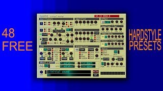 Synth1 presets
