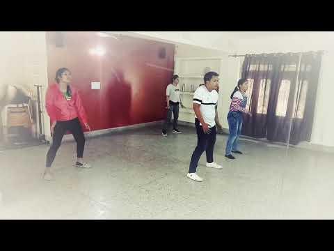 BOMB DIGGY BOMB dance video