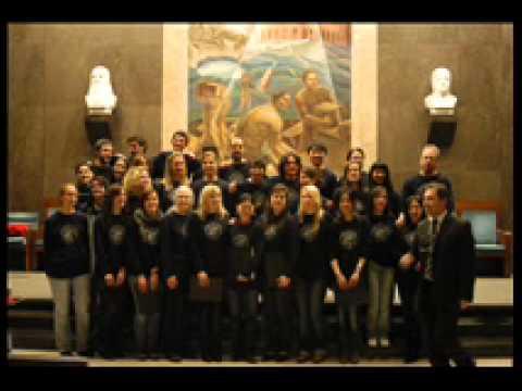 Intervista del coro a Radio Galileo 07/02/2012