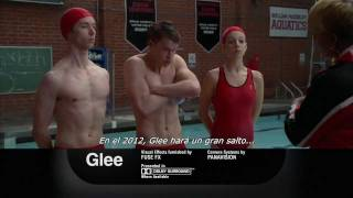 Glee 3x10 - Yes/No Promo SUB (HD)