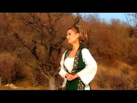 Emilia Ghinescu - Jura mustacioara