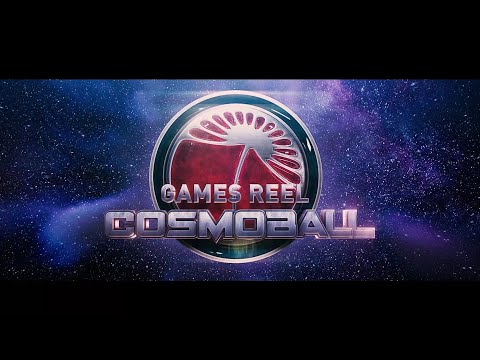COSMOBALL Games VFX Breakdown