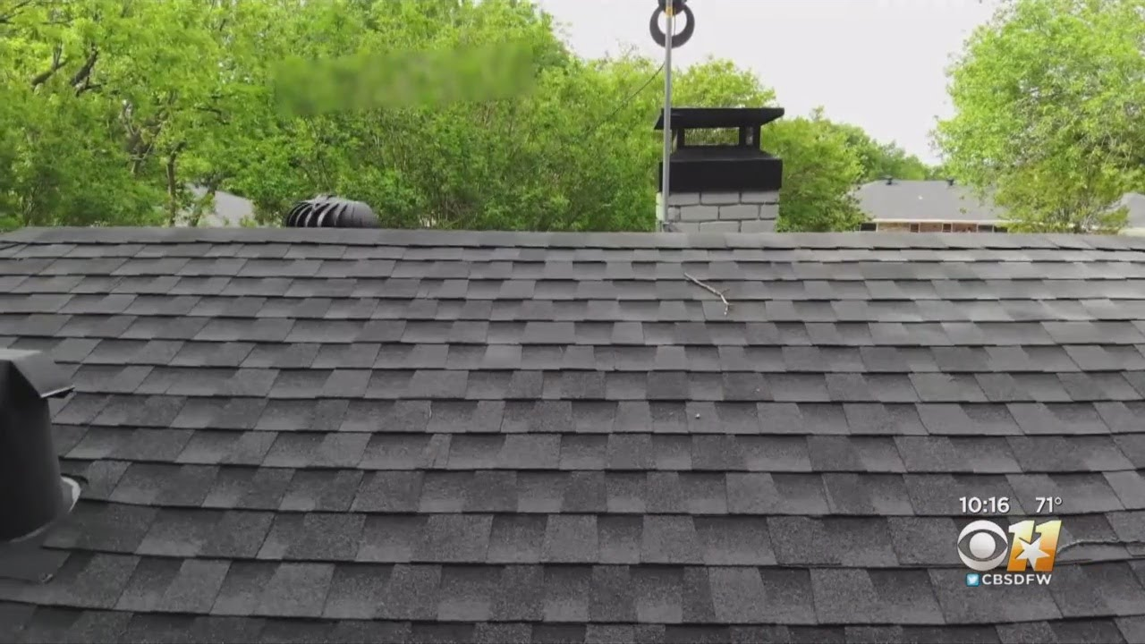 More Expensive Shingles Could Save North Texas Homeowners Money In Long Run