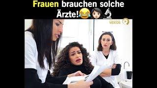 Frauen brauchen solche Ärzte! 😂👩🏻🔬 | Best Trend Videos