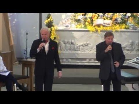 UCC Fort Lauderdale Worship Service Apr 15 2018