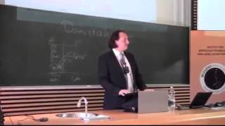 Diese Infos sollten wir nie erhalten: Vortrag Andreas Popp
