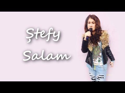 Stefy Salam - Omule ce imi vrei rau ( Live )