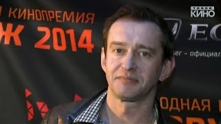 «Жорж 2014» в программе «Такое кино» на ТНТ