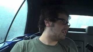 Nicholas Joseph Strauss-Matathia discusses favorite TSK songs