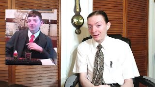 I React To My FIRST VIDEO!