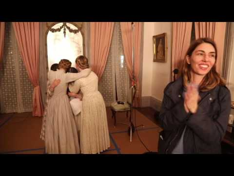 The Beguiled: Behind the Scenes Movie Broll 4 of 4