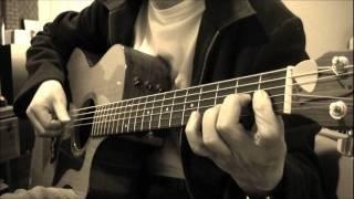 Jesus, Keep Me Near The Cross - Fingerstyle Guitar Tab