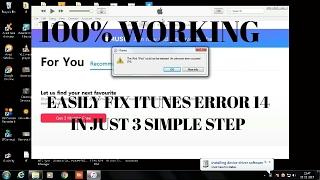 ERROR 4013 iPhone 6 | Jangan Biarkan iPhone Kamu Kepenehuan Data.