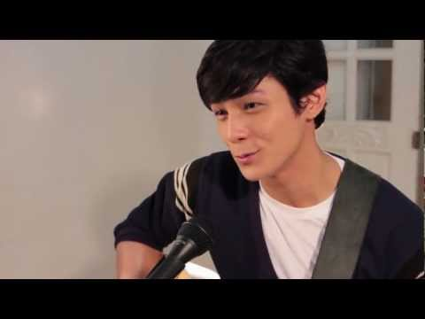 What Makes You Beautiful (Joseph Marco acoustic COVER)