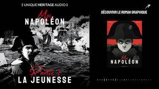 bande annonce de l'album Moi, Napoléon