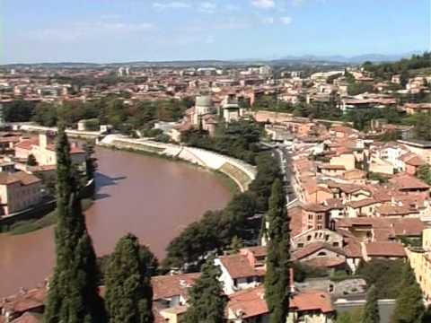 Presentazione dell'Università di Verona