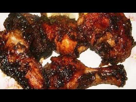 resep-cara-membuat-ayam-bakar-kecap-enak