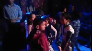 Gambar cover hogi aaj ki raat dance pa dance - night children's party dance
