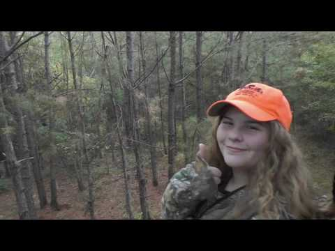 Alabama Quota Youth Hunt.