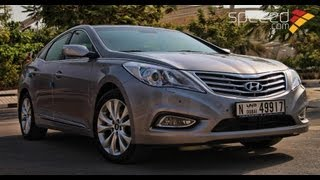 Hyundai Azera 2014 - هيونداي ازيرا