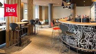 Discover ibis Gent Centrum St Baafs Kathedraal • Belgium • vibrant hotels • ibis
