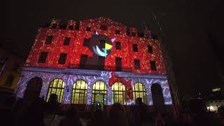 Retour en images - Fête des Lumières 7 décembre 2017