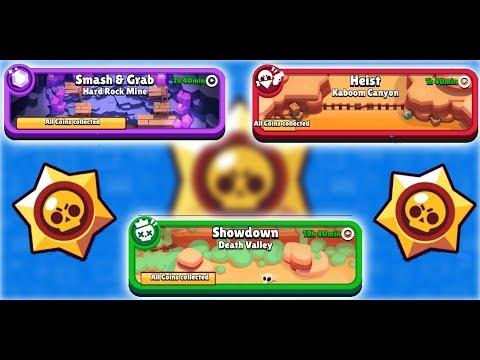 All Game Modes Explained // Brawl Stars