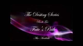 Destiny by Deborah Ann Book Trailer Video