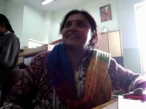 Farewell 2009 - Chinmaya Vidyalaya