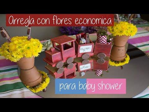 Arreglo de flores economicoI arregla evento con margaritasImartes