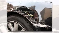 Vehicle Body Repairs In Kent - DC Autos