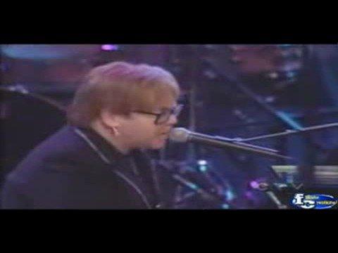 Elton John Tim McGraw Tiny Dancer www.ginosonline.com