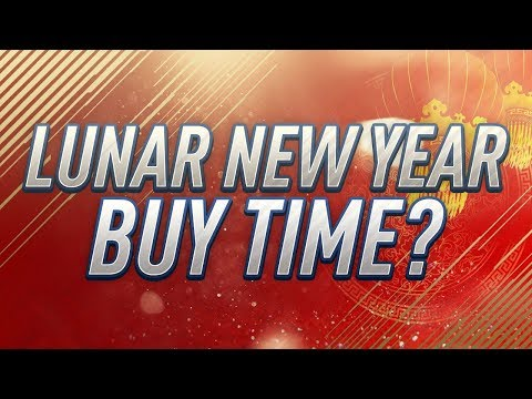 Lunar NY: When's Best To Buy Players?