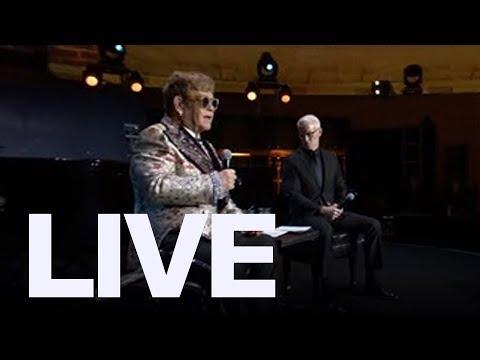 Is Elton John Retiring? | ET Canada LIVE