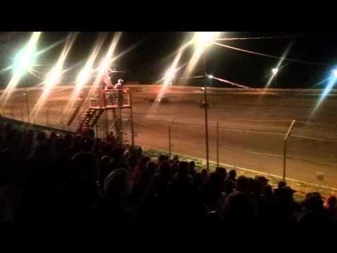Street Stock Heat Chandler Motor Speedway